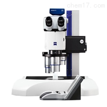 蔡司體視顯微鏡SteREO Discovery.V20