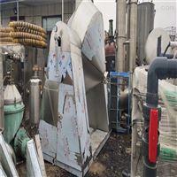 二手4000升双锥干燥机特价甩卖