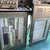 SIEMENS售后维修西门子显示屏上电启动没反应故障维修中心