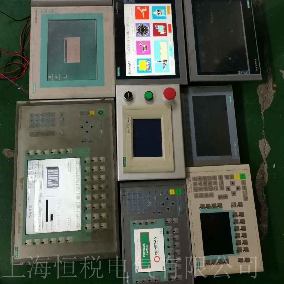 西门子显示屏启动开不了机十年技术维修电话