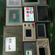 SIEMENS厂家维修西门子显示屏开机黑屏白屏闪屏故障维修电话