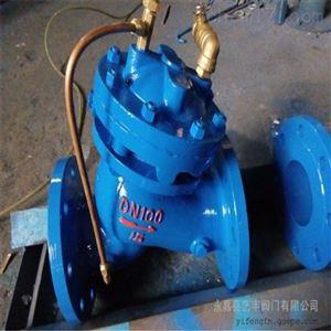 多功能水泵控制阀JD745X现货直销