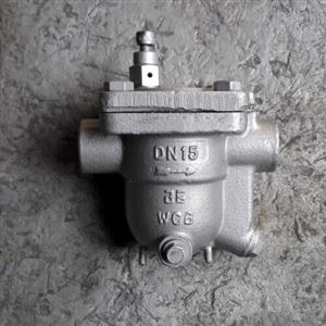 自由浮球式蒸汽疏水阀CS11H定做定制