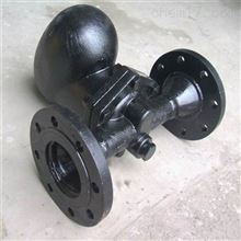 杠杆浮球式蒸汽疏水閥FT14規格齊全