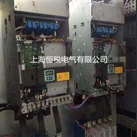 西门子6RA8095调速器报警F60005维修检测
