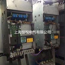 6RA8091修好可测西门子调速装置6RA8091上电无法启动修复