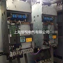 6RA80修复中心西门子调速器通电报警F60068故障维修技巧