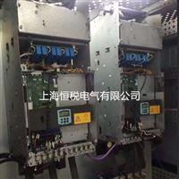 西门子调速器6RA8085启动报警F60030维修