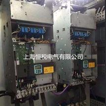 6RA8085当天修好西门子调速器6RA8085启动报警F60030维修