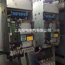 6RA80维修专家西门子变频器开机显示报警F60104修理厂家
