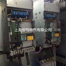 6RA80修好可测西门子直流控制器开机报警F60004现场修理