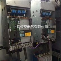 6RA80维修中心西门子直流控制器面板报警F60095售后修理