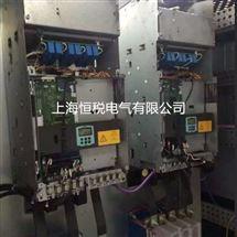 6RA80维修专家西门子直流控制器显示报警F60104可上门修理