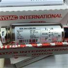 贺德克电子压力开关EDS344-3-400-000