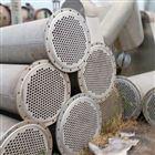 冷凝器二手高效列管式冷凝器质优价廉