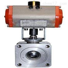 气动铝合金球阀Q641F-10L规格齐全