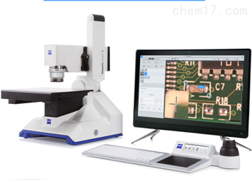 Smart zoom 5智能超景深三維數碼顯微鏡