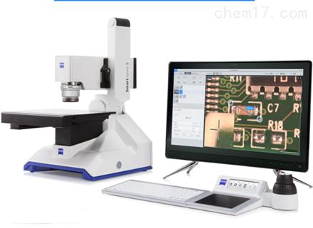 智能超景深三维数码显微镜