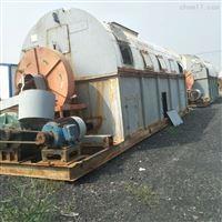 厂家出售2台二手500平方管束烘干机z