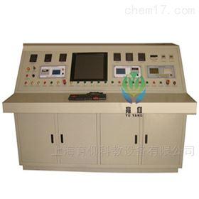 YUY-GC22变压器综合试验台|电力电气实训设备