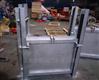 ZMQF不銹鋼方形閘門