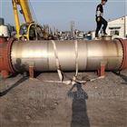 二手钛材钛管冷凝器