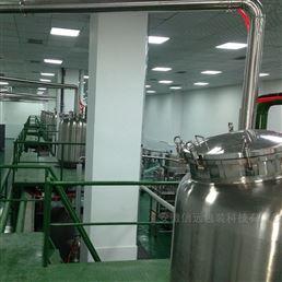 广西北海酱料自动制袋式包装机