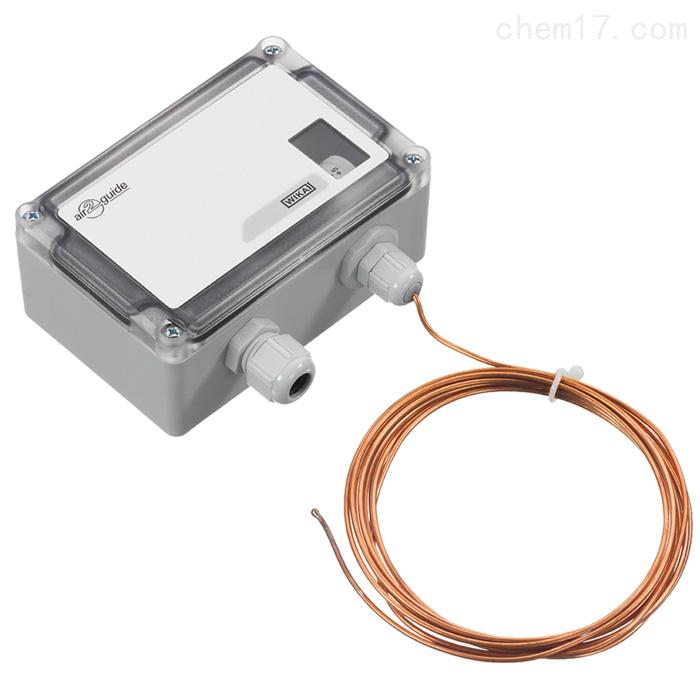 威卡WIKA防冻保护温控器