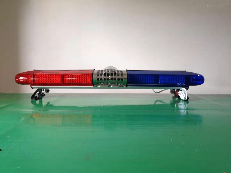 顶用警公共察排灯  检修车顶长排灯
