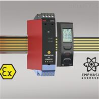 9113B-EMP丹麦PR温度/ mA 变送器