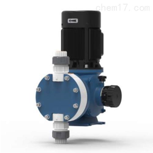 意大利赛高SEKO机械复位隔膜计量泵