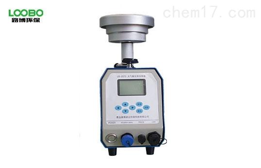 LB-2070型智能氟化物采样器