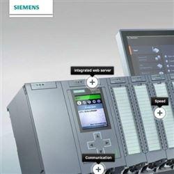 西门子S7-1500模块