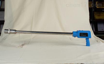 LB-1051型阻容法烟气含湿量检测器