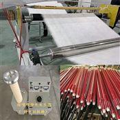 生产熔喷布机加静电驻极设备