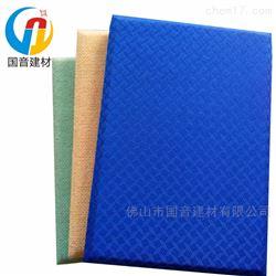 布料软包-墙面吸音软包厂家