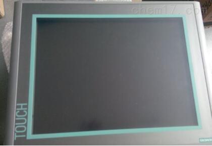 西门子触摸屏程序下载不了