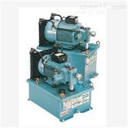 NSP系列不二越nachi紧凑形变量液压泵站