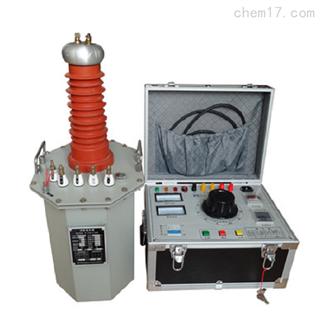 120KV熔喷布加静电驻极处理机