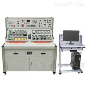 YUYDQ-WK工业电气自动化及电工电子技能实训台高级版