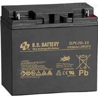 BPL20-12台湾BB蓄电池BPL系列价格