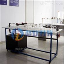 GZF017管路串并联综合实验台 流体力学实验室设备
