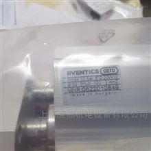 0822010849安沃馳AVENTICS0670雙作用氣缸全新到貨