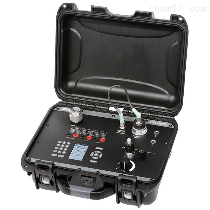 德国威卡WIKA便携式压力校准仪