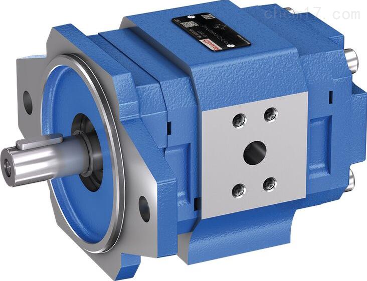 力士乐液压泵PGH2-2X/008RE07VU2少量现货