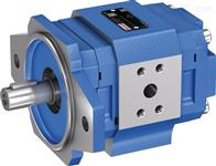 代理力士乐齿轮泵PGH2-2X/006RE07VU2现货