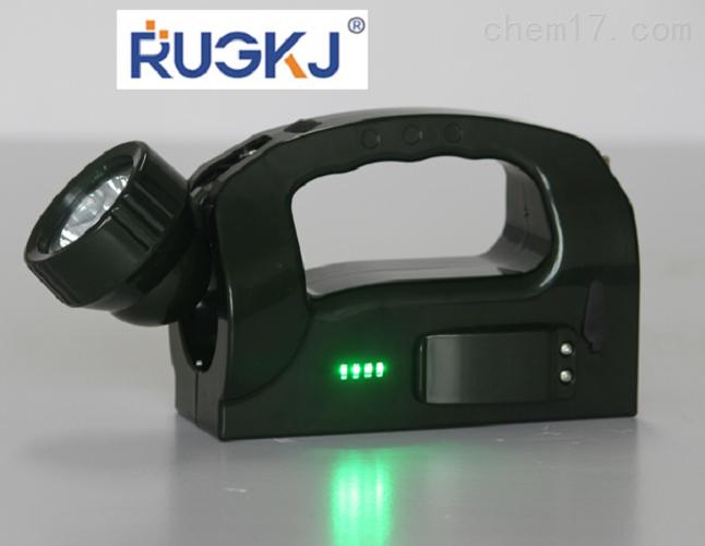 IW5510/JU手摇式充电巡检工作灯