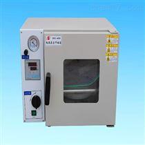 50L真空脱泡箱使用说明TP-6050