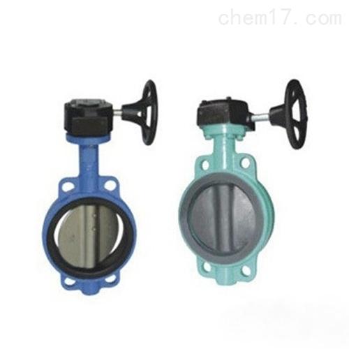 蜗轮衬胶蝶阀D371J品牌厂家性能可靠