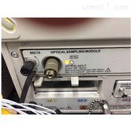 回收 80C17 80C08泰克光接口采样模块